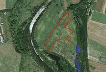 Atv Quad Wolf Riders Cup II. - Príprava / 11.1.2014 Príprava tratí na amatérsky  pretek WRC 18.1.2014. V poradí druhý pretek WRC  a zároveň prvý pretek zo seriálu Wolf Riders Cup 2014.  Foto k článku o akcii na :  www.99a.tv/wrc2