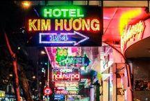 Saigon (Ho Chi Minh) / Ho Chi Minh february 2014