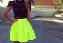 Fashion :) / Clothes & Shoes.