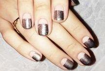 Nails / by Bec Fernandes