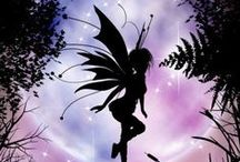 Faeries, Pixies and Elves / Delving into the make-believe or not?