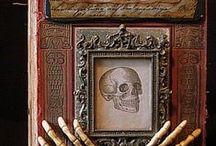 Skulls, Skeletons & Day of the Dead