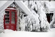 Dormant winter