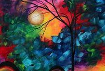 Beautiful Paintings, Concept Art & Fantasy Art