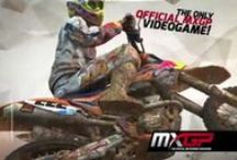 MXGP: The Official Motocross videogame! / All of the trailers, sneak-peeks, and fun videos of MXGP: The Official Motocross videogame!