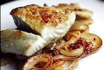 Pollock Recipes / Pollock is a new and better quality whitefish in Oman. We import from Alaska, USA where the fish is famous.