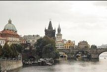 Prague / My Prague trip