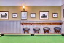 Hare & Hounds, Clayton le Moors