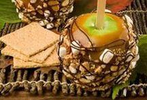 Indulgance & Desserts