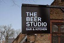 The Beer Studio - Fallowfeild - Manchester / Fallowfield, Manchester