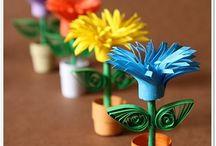 Handcraft Flower