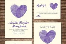 Svadobné oznámenia - Wedding invitation cards