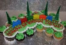 Cupcakes / Cupcakes Made By Your Cake Baker
