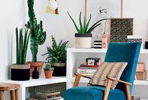 Design & Möbler