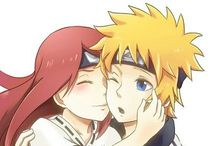 L O V E  A R T / My another favorite couple is here!! Minato x Kushina, Naruto x Hinata, Sai x Ino and many more.