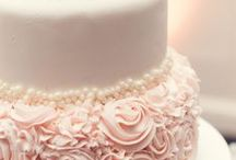 Wedding cakes / Esküvői torták