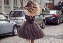 Ballet Fashion / Princess mood ON