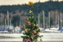 Holidays in the PNW