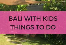 Bali with kids things to do / Find inspiration of Bali with kids things to do.