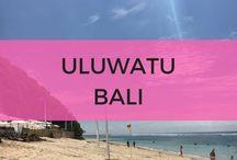 Uluwatu Bali / Uluwatu Bali things to do, where to stay and places to eat.