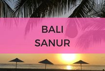 Bali Sanur / Bali Sanur Indonesia things to do, where to eat, resorts, spas, hotels, villas.