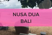 Nusa Dua Bali / Nusa Dua in Bali. Places to stay, where to eat and things to do in Nusa Dua