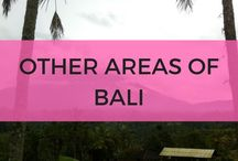 Other areas of Bali / Bali travel into different areas like Amed, Candi Dasa, Lovina, Sidemen and much more