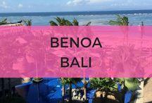 Benoa Bali / Benoa Bali hotels, villas, things to do, places to eat and where to shop