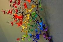 Art / color and ideas! / by Raquel Salazar