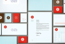 I ♥ corporate design / by Nicouleur