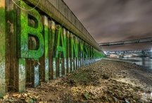 Around Bankside