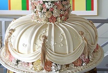 Cakes, cupcakes, and cheesecakes / by E Hubbell
