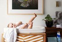Baby Room Ideas / by HearTones Baby Dopplers