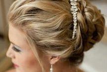 { Hair } / My Mankato Wedding, Online Bridal Resource Guide & Real Wedding Inspiration for Nearly Weds in Southern Minnesota www.MyMankatoWedding.com