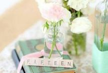{ Escort Cards & Table No.s } / My Mankato Wedding, Online Bridal Resource Guide & Real Wedding Inspiration for Nearly Weds in Southern Minnesota www.MyMankatoWedding.com