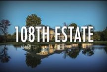108th Estate / Welcome to 108th Estate, the Riverbend Ranch: 2401 108th Ave, Otsego, MI