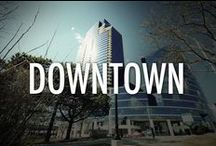 Downtown Grand Rapids / Downtown Grand Rapids is full of awesome condos ready to be sold. Interested? Contact us today!