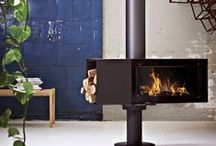 Skantherm Stoves / Germany's most innovative stove manufacturer and one of Europe's leading fireplace designer.
