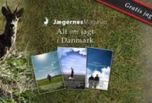Jagtfilm / Jægernes Magasin producerer og udgiver gratis jagtfilm på hjemmesiden, Youtube og Vimeo.