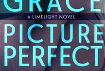 Romance Novel: Picture Perfect (Limelight #2) / Inspiration for characters, settings and outfits for my New Adult Contemporary Romance novel, Picture Perfect (Limelight #2). http://Elisabeth-Grace.com