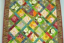 Favourite Sewing Ideas / Quilts etc