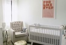 Baby Room & Play Room