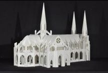 3D Printing & Architecture / 3D Printing & Architecture