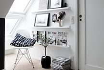 Interior/home
