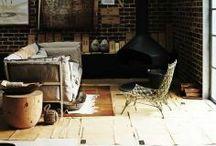 Floor Protector Ideas