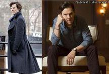 BBC Sherlock - Cast Members