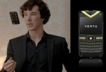 BBC Sherlock - Props