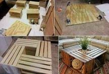 DIY---DO IT YOURSELF