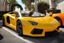 Cars / Fast cars, muscle cars, cars I dream to have ect !