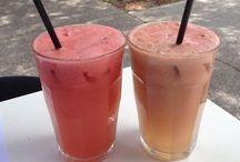Drinks / Alcoholic, non alcoholic, smoothies, milkshakes ect! !